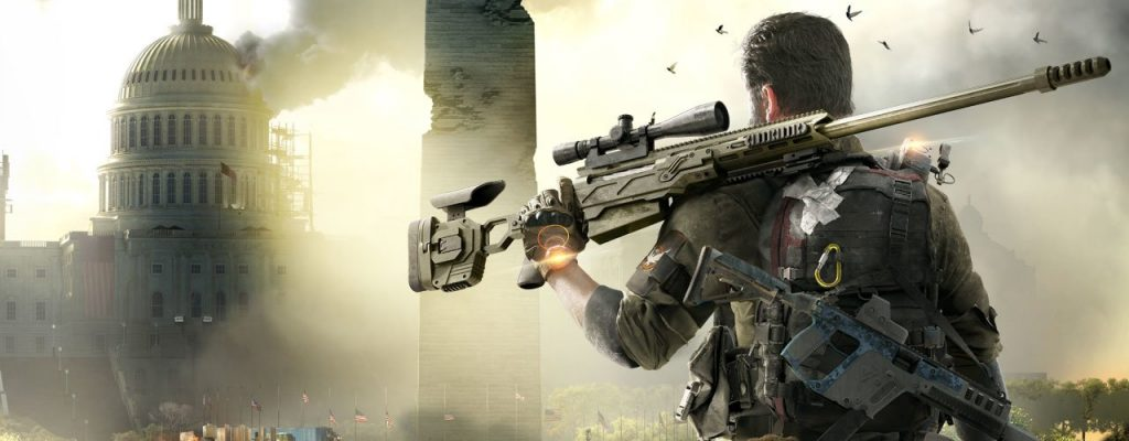 The Division 2 löscht Steam-Release, kommt in Epic Games Store