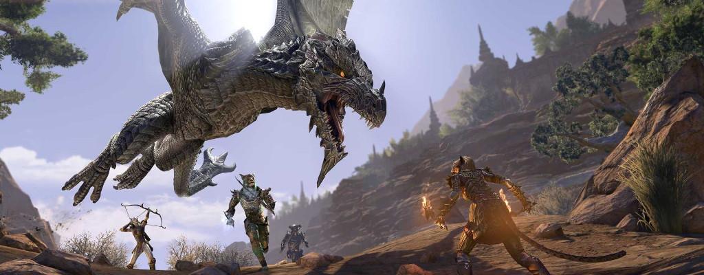 Elder Scrolls Online platzt aus allen Nähten – MMORPG führt Warteschlangen ein