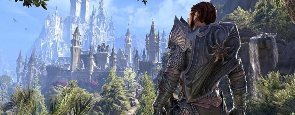 Die 4 besten Spiele, um mit MMORPGs anzufangen