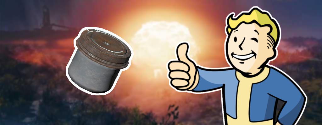 Fallout 76: So bekommt Ihr stabiles Flux und verarbeitet es