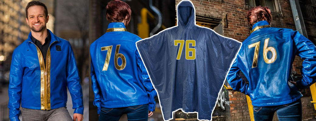 Fallout 76 verkauft Jacke für 276$, erntet dafür viel Spott