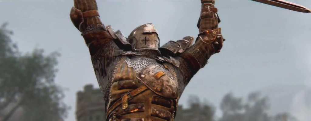 Warum mich der neue Held von For Honor dazu bringt, wieder zu spielen