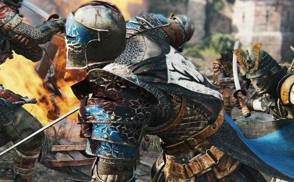 For Honor Ritter und Samurai Titel