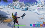 Fortnite Polar Peak Nest2