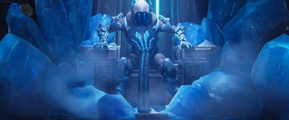 """Fortnite plant Event um Eis-Legion – 13 Challenges für """"Eisturm"""" entdeckt"""