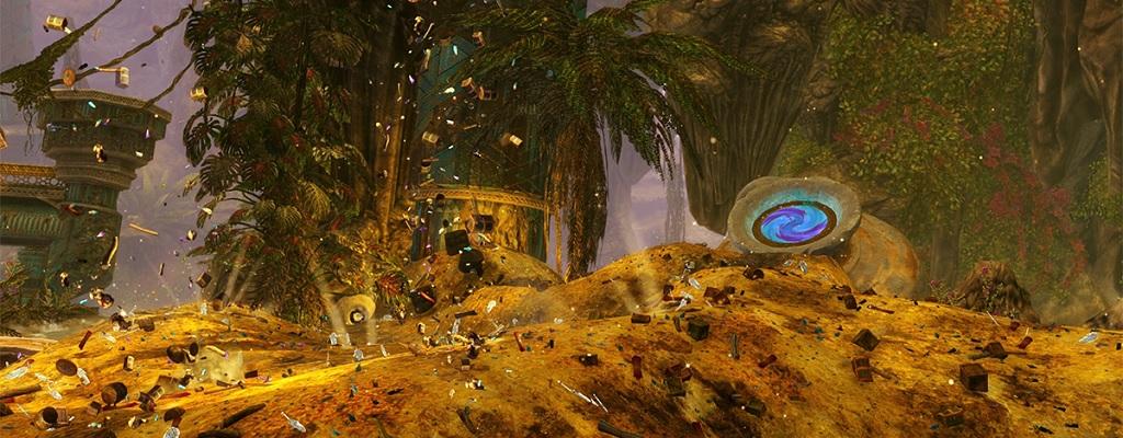 Guild Wars 2: So farmt ihr schnell Gold im Jahr 2021
