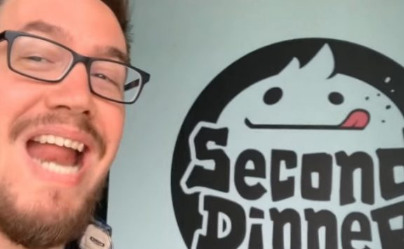 Hearthstone Ben Brode Second Dinner title