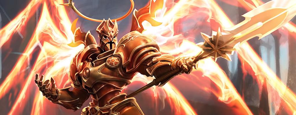 """Das ist Imperius, der erste neue Held, nachdem HotS für """"tot"""" erklärt wurde"""