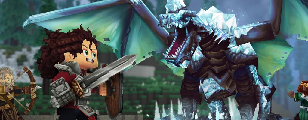 """Warum schauen 32 Millionen einen Trailer vom Minecraft-Klon """"Hytale""""?"""