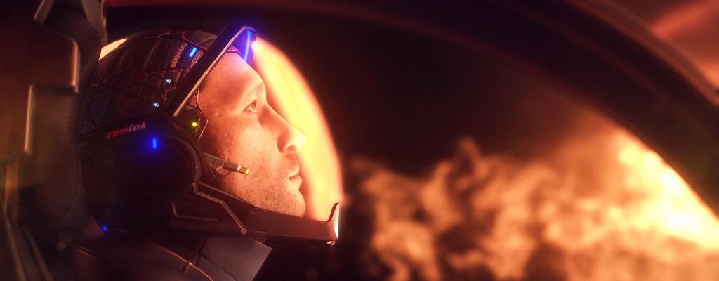 2 Freunde zeigen ihre Reise in Elite Dangerous so perfekt, dass Spieler selbst ins Weltall wollen