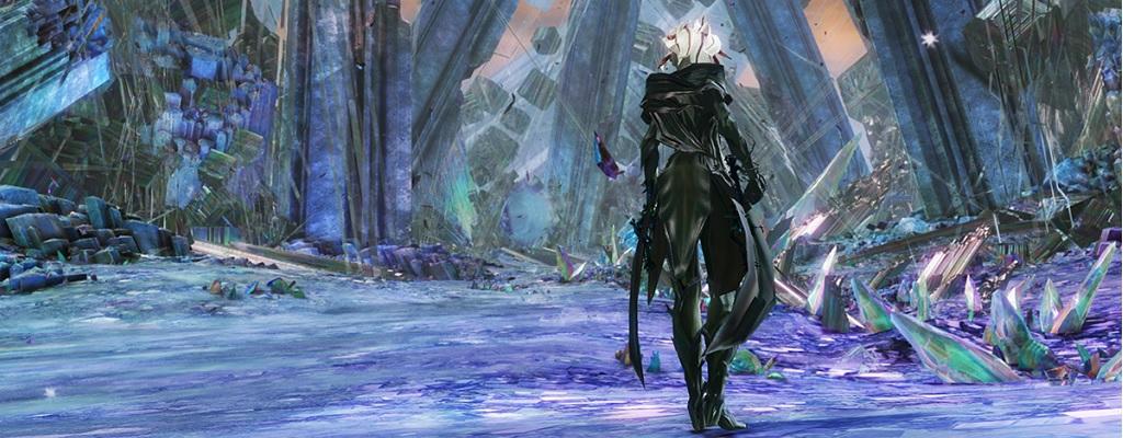 Großer Patch für Guild Wars 2 bringt neue Waffen, frische Karte, mehr Story