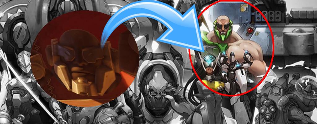 Overwatch: Ist das der neue Held? Spieler entdeckt konkreten Hinweis