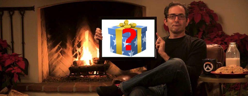 """Overwatch bekommt eine """"coole kleine Überraschung"""" – Was wird's?"""