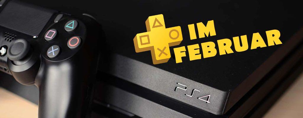 PS Plus im Februar 2019: Die neuen kostenlosen Spiele sind live – Was lohnt sich?