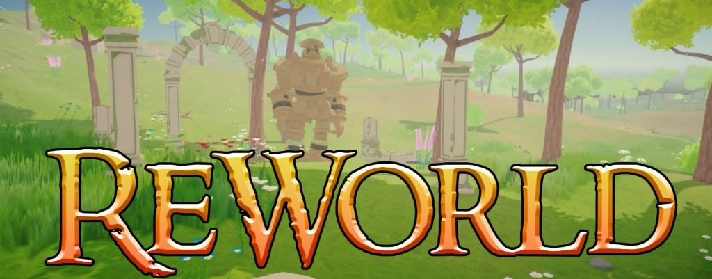 Mit dem Spiel ReWorld erschafft ihr euer eigenes MMORPG