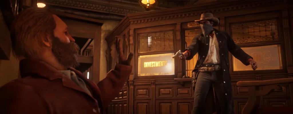 Red Dead Redemption 2: Spieler lieben diesen fantastischen Trailer