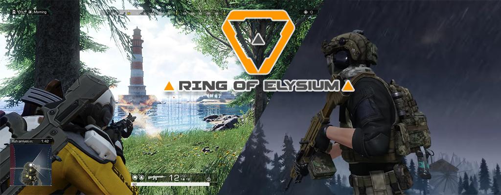Darum zählt Ring of Elysium jetzt für viele als Geheimtipp