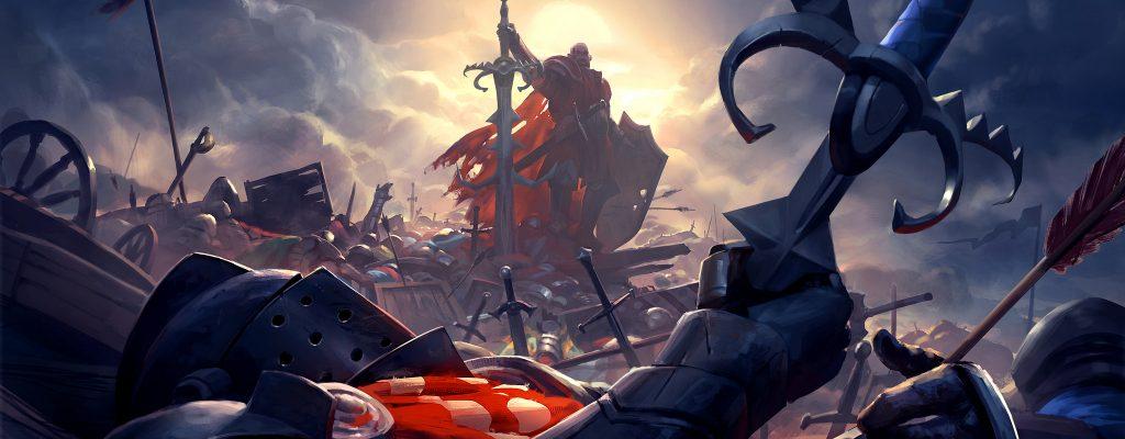 MMORPG Runescape läuft super, aber Studio wird verkauft – Wieso?