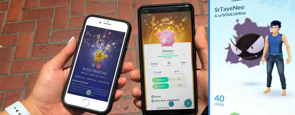 Pokémon GO: Trainer tauschte 19.000 Pokémon für irren Meilenstein
