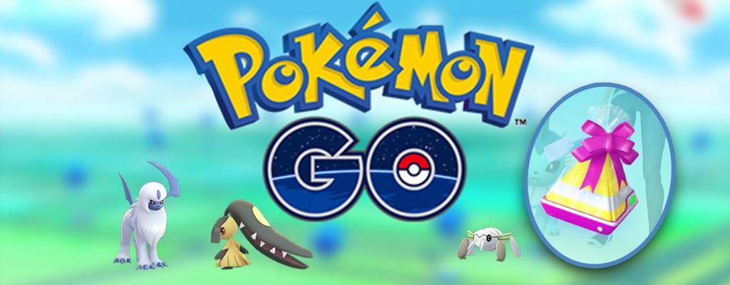 Pokémon GO: Diese Pokémon schlüpfen für kurze Zeit aus 7-km-Eiern