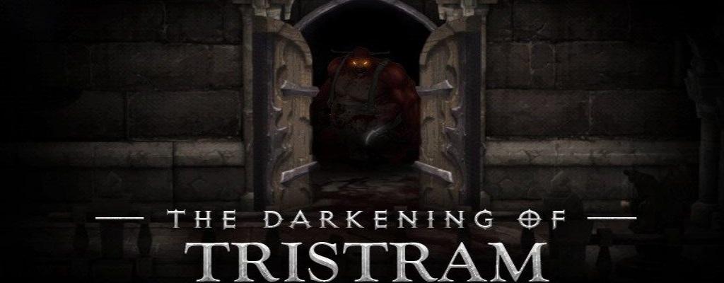 """In Diablo 3 ist 2019 das Event """"Finsternis in Tristram"""" zurück"""