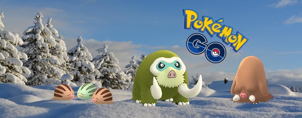 Pokémon GO ändert etwas am Community Day und Spieler lieben es