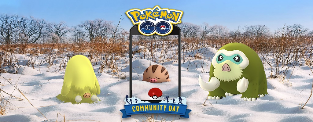 Pokémon GO: Community Day im Februar mit Quiekel – Alle Infos