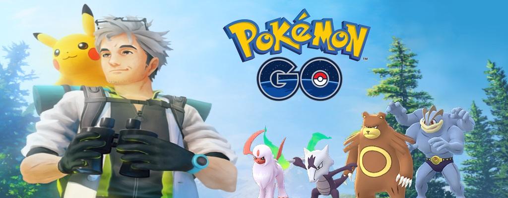 Pokémon GO: So besiegt ihr die neuen Raid-Bosse im Februar 2019