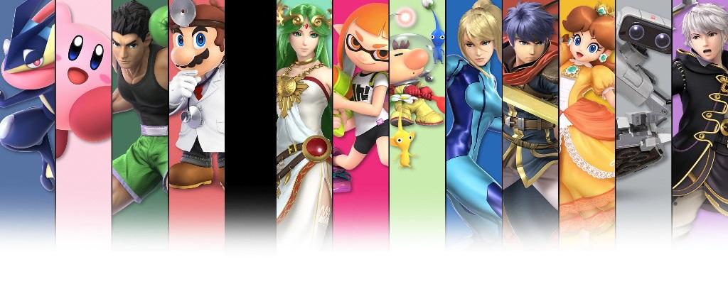 5 gute Primär-Geister in Super Smash Bros. Ultimate