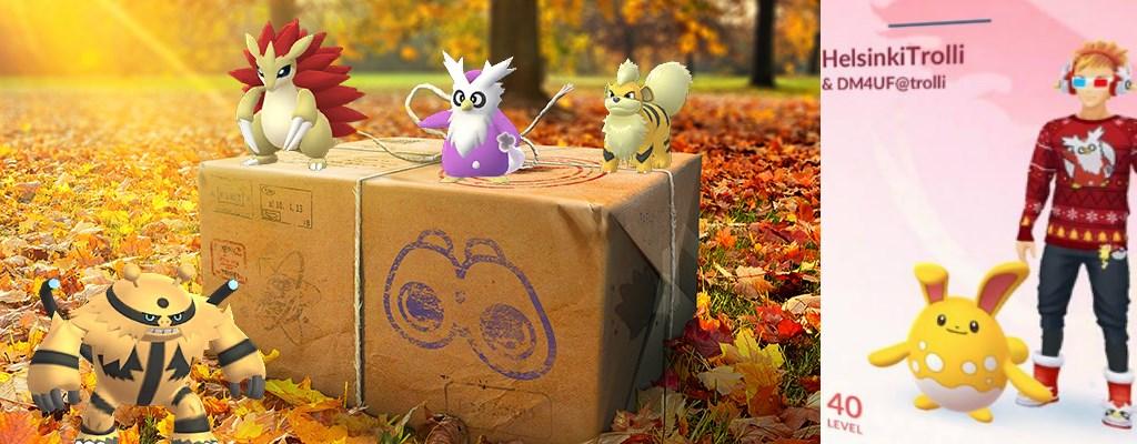 Pokémon GO: Irre! So schaffte es ein Spieler, alle Shinys zu sammeln