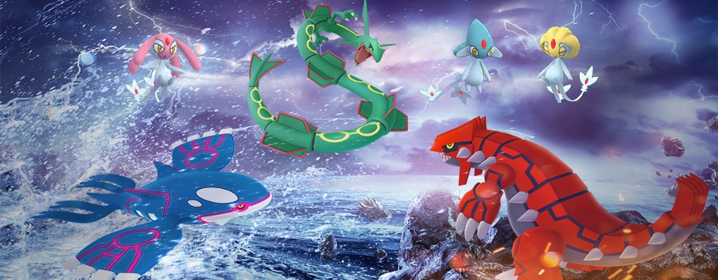 Pokémon GO: Heatran verlässt bald Raids – Wer wird neuer Raidboss?