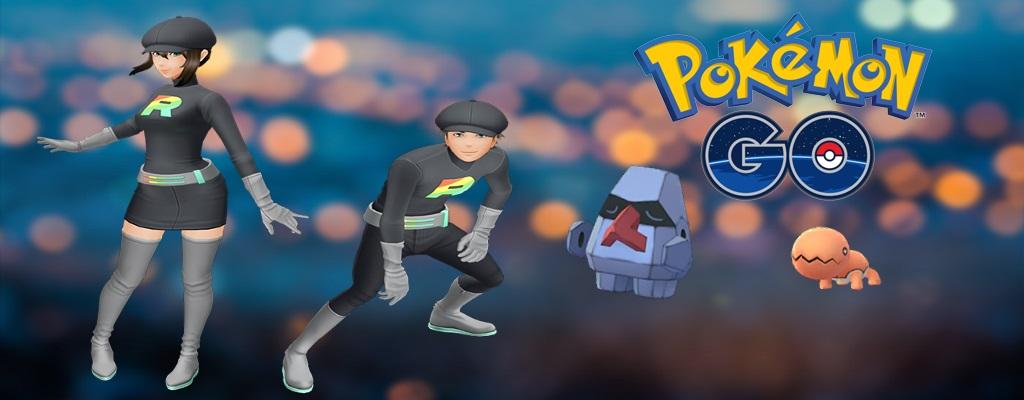 Pokémon GO: Diese 3 Feldforschungen sind neu und unbeliebt