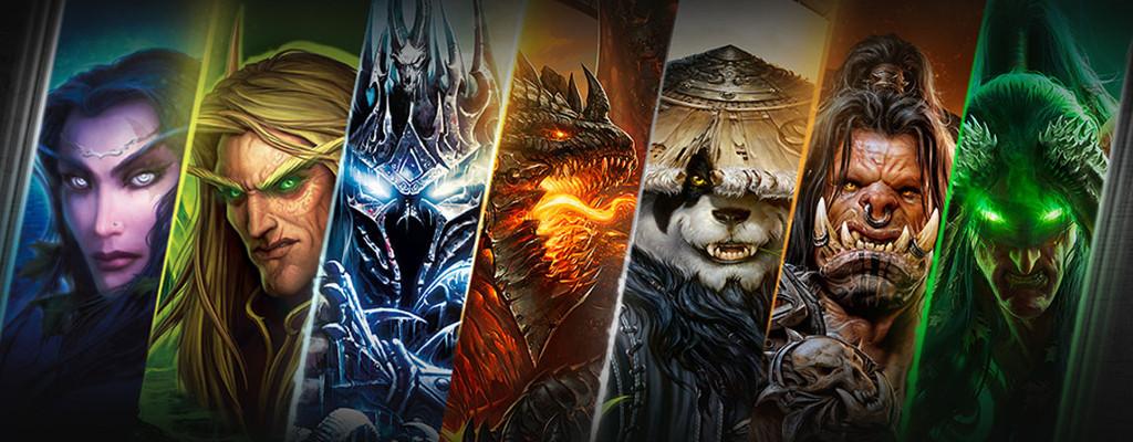 Die besten Erweiterungen von World of Warcraft