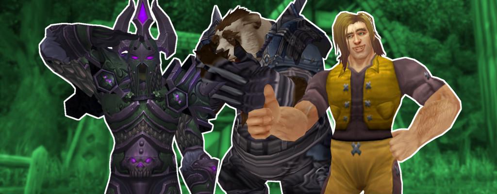 Darum braucht World of Warcraft den Gruppenfinder