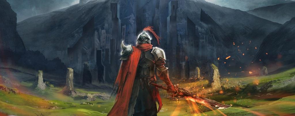 Wie steht es um Wolcen, das Action-RPG mit der super Grafik?