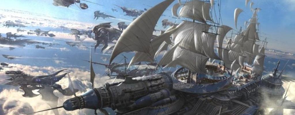 Das neue MMORPG A:IR zeigt seine 5 Klassen in Aktion