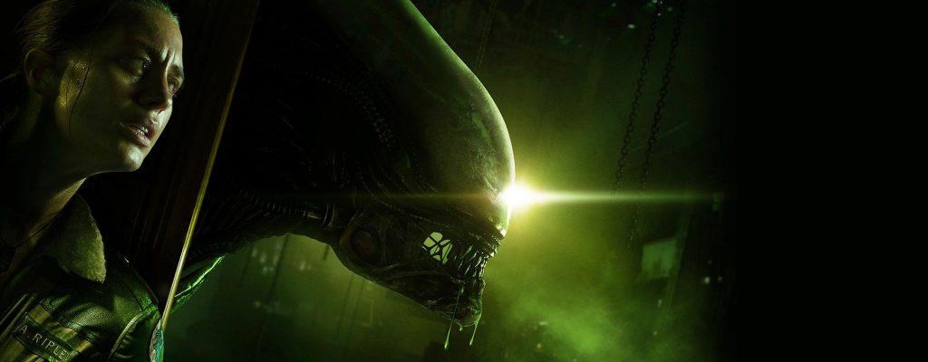 Ein MMO-Shooter wie Destiny im Alien-Universum? Ist in Arbeit