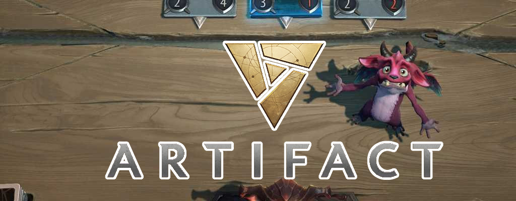 Artifact: Valves nächstes großes Spiel ist wohl doch nicht so groß