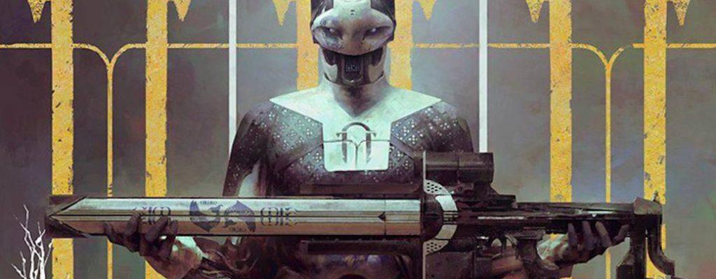 Wenn Ihr heute in Destiny 2 einloggt, solltet Ihr Euch als Erstes die Top-Sniper holen