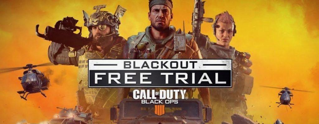 So könnt Ihr Black Ops 4 Blackout kostenlos testen – Alle Infos zum Free Trial