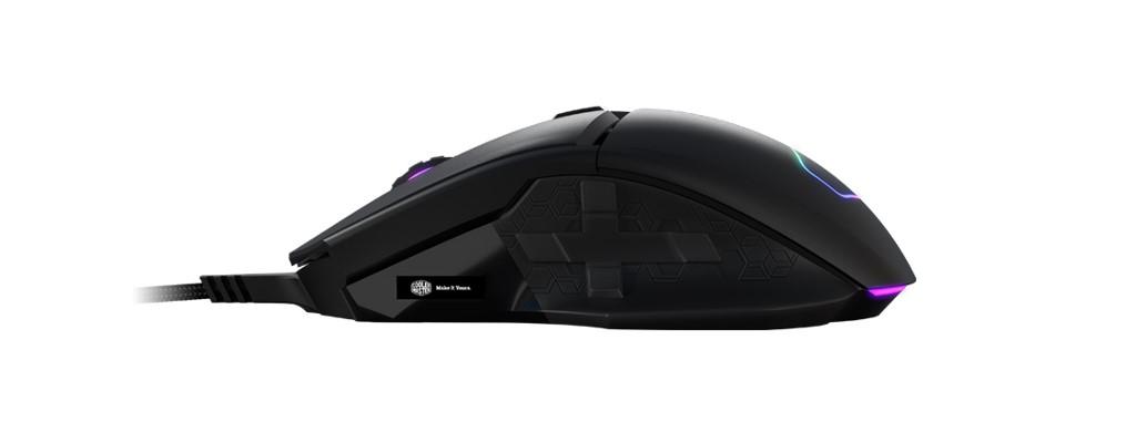 Mit Steuerkreuz und OLED – Sieht so die Zukunft der MMO-Mäuse aus?