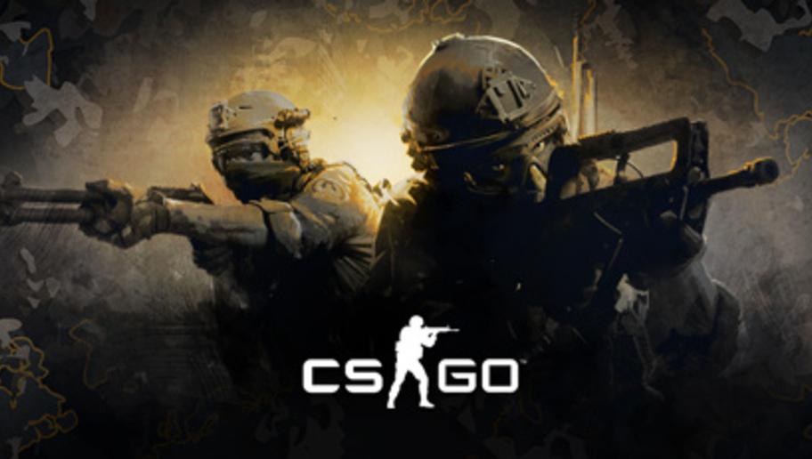 cs:go logo