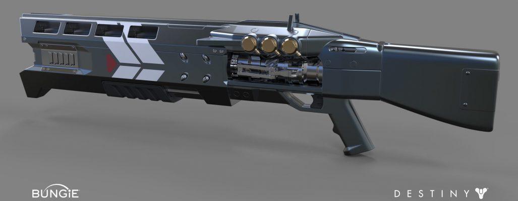 Destiny 2: Lohnt sich die Legende von Acrius nach ihrem Buff?
