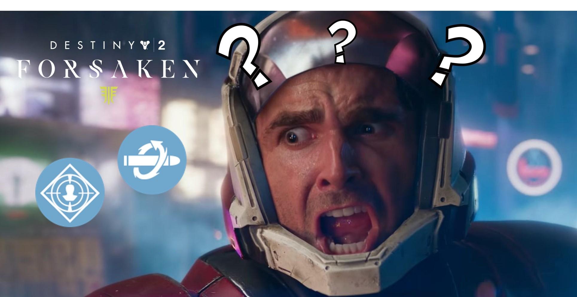 Kill Clip oder Toben – Was ist der beste Schadensperk in Destiny 2?