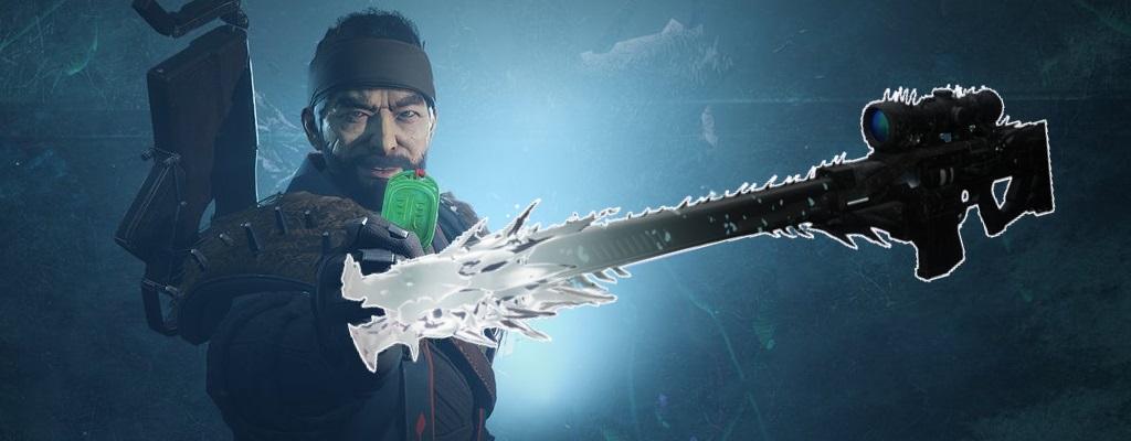 Destiny 2 schwingt den Nerf-Hammer – Diese Exotics werden bald schwächer