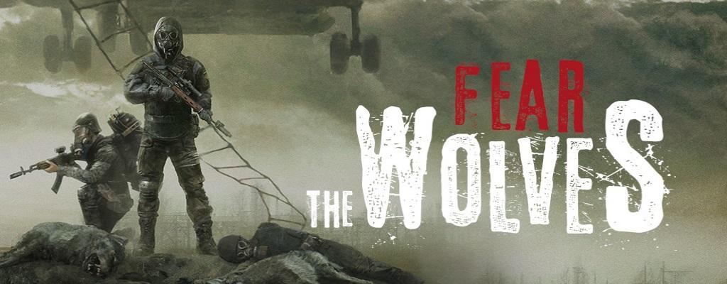 Release von Fear the Wolves auf Steam kommt: Nutzt Wölfe als Waffen