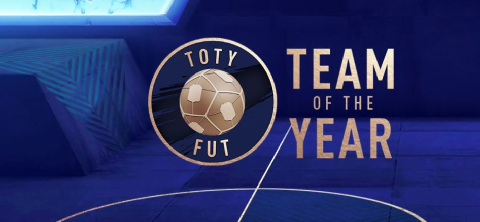 FIFA 19 TOTY: Erste Infos zum Team of the Year – Release, Voting