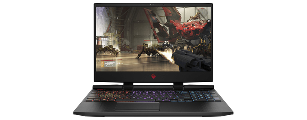 Tiefpreisspätschicht bei MediaMarkt: HP Gaming Notebook mit GTX 1060