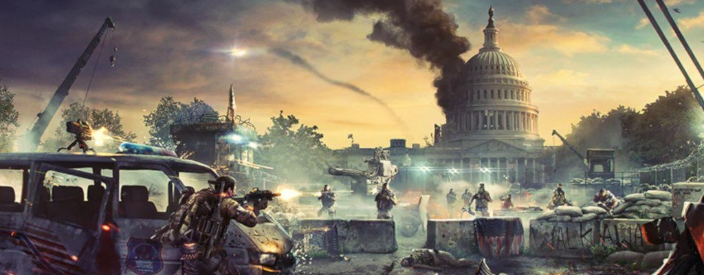 The Division 2 fixt in Update 3.1. endlich fiesen Exploit – Highlights der Patch Notes