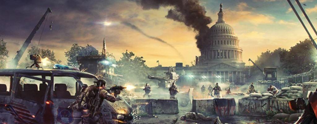 The Division 2 zeigt neuen Trailer: Diese Features bietet die PC-Version